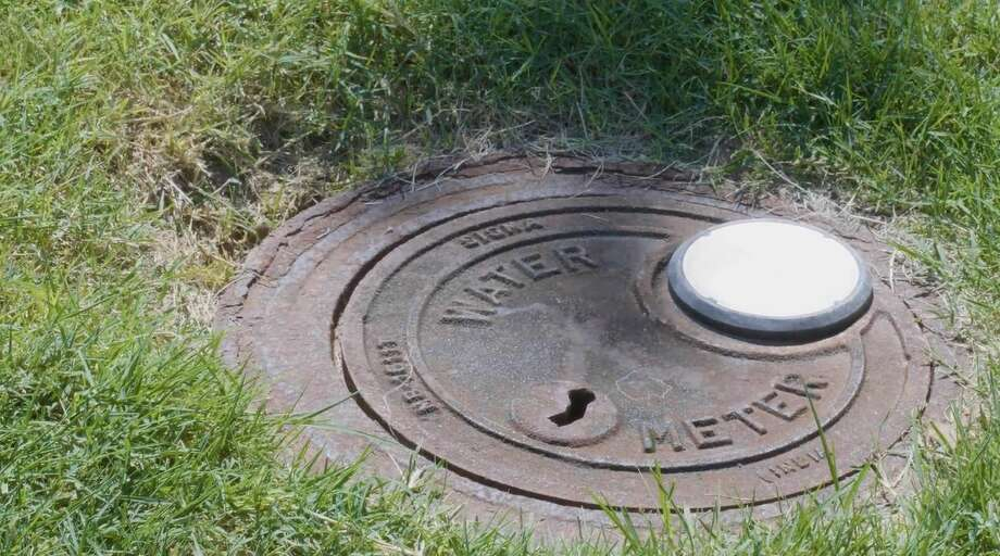 The city of Midland is about two-thirds complete with the installation of new water meters. The AMI (advanced metering infrastructure) smart meters will help detect leaks faster for both the city and the customers. Photo: City Of Midland
