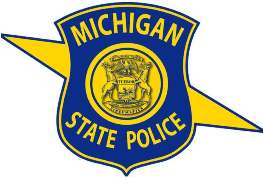 Michigan State Police Photo: Photo Provided/Michigan State Police