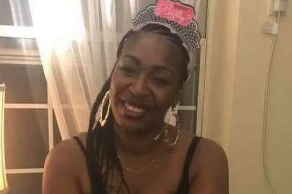 Shernetta Dunmore, 35, of Stamford, was killed by gunfire while celebrating the close of Summer with friends in an East Side parking lot early Sunday morning.