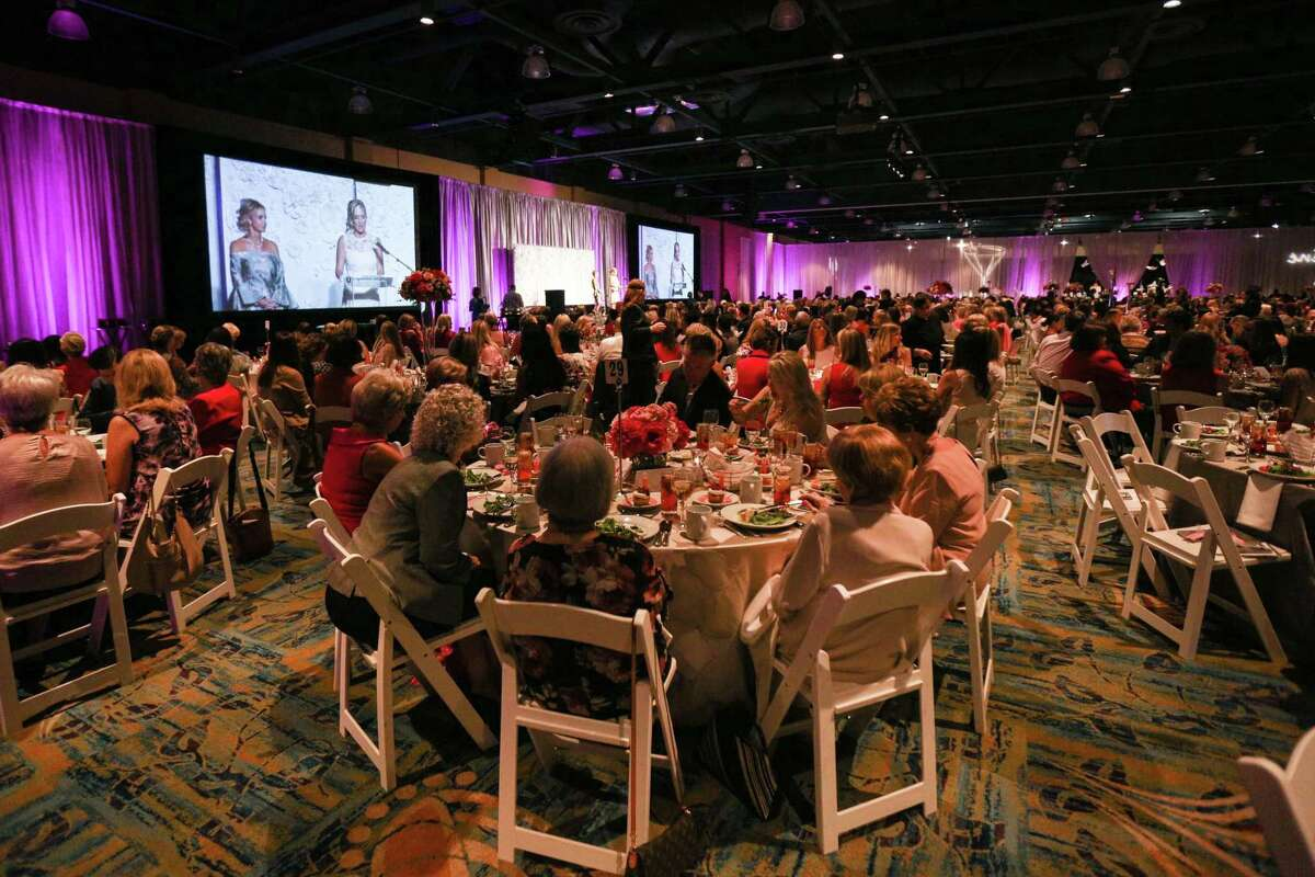 The In the Pink of Health gala has been canceled and replaced with what organizers described as an enhanced virtual event. The gala is a major fund-raiser for breast cancer awareness and research Now, it will all be done online with varying segments for supporters. The theme of this year's online gala is
