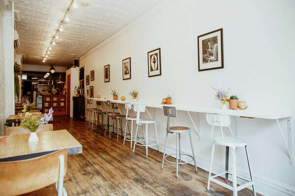 The interior of Sonder in Hudson. (Provided photo.)