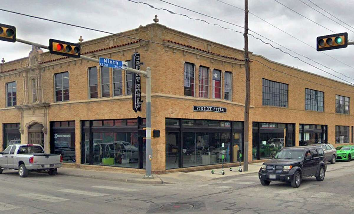 Grunt Style headquarters is located on 900 Broadway. The founder of the company is being forced out.