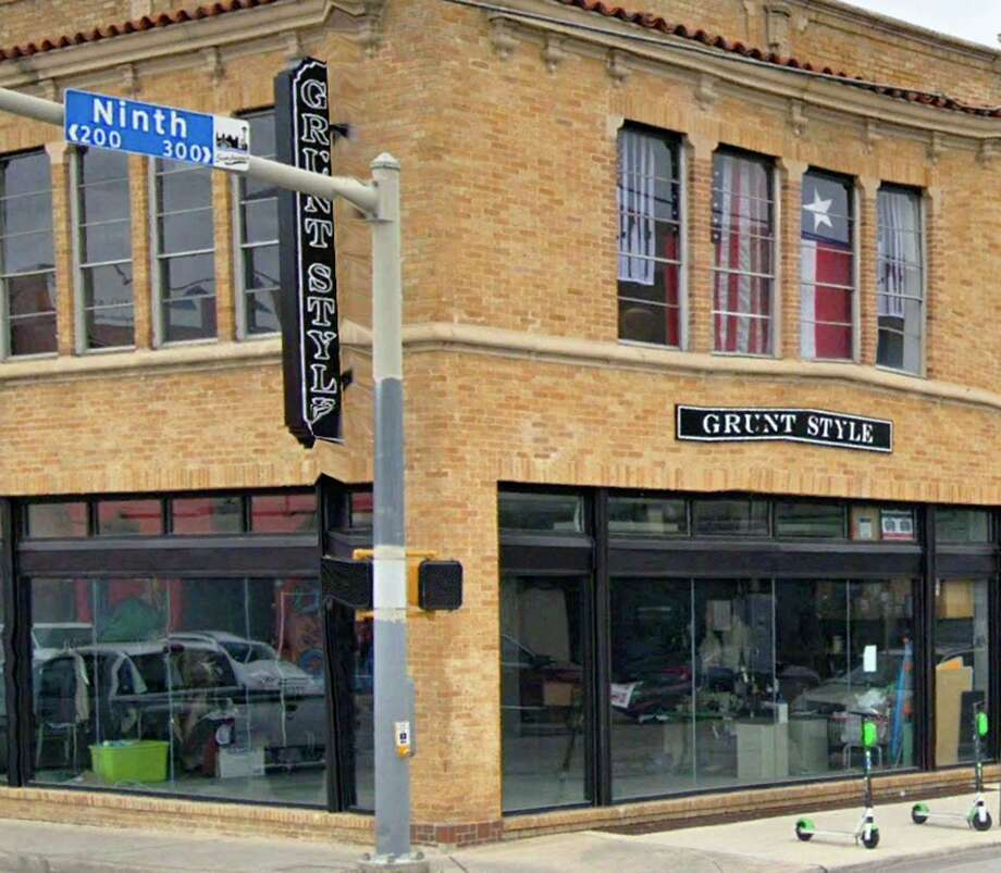 Grunt Style headquarters is located on 900 Broadway. The founder of the company is being forced out. Photo: Google