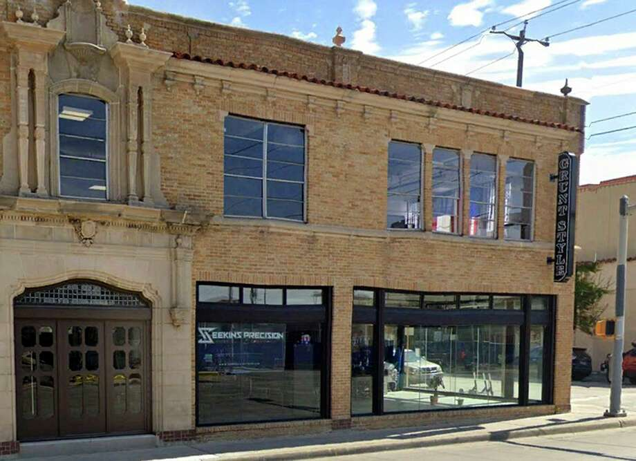 Grunt Style headquarters is located on 900 Broadway. The founder of the company is being forced out. Photo: Google Earth