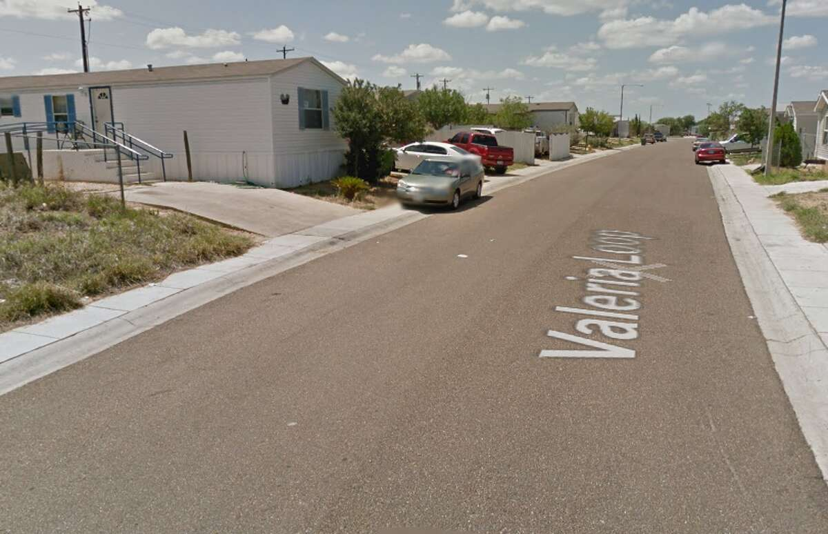 First responders were dispatched to the incident at about 8:31 a.m. in the 600 block of Valeria Loop in the Santa Fe neighborhood in south Laredo.