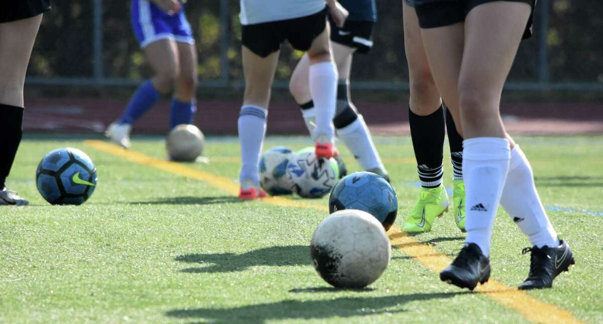 Competition for high school sports begins Oct. 1.
