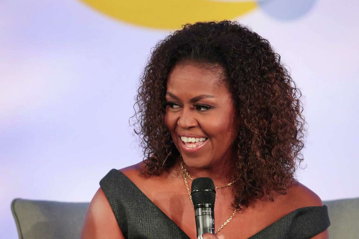 How to Listen to Michelle Obama's Podcast: In July, the former First Lady launched The Michelle Obama Podcast, a new audio show on Spotify. Here's how to listen to it and what it's about.