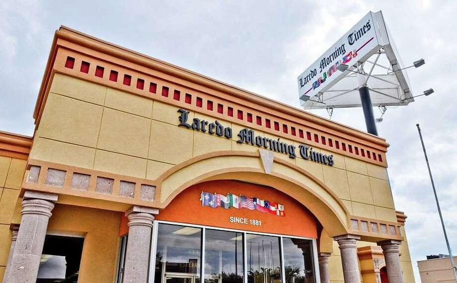 Photo: Laredo Morning Times
