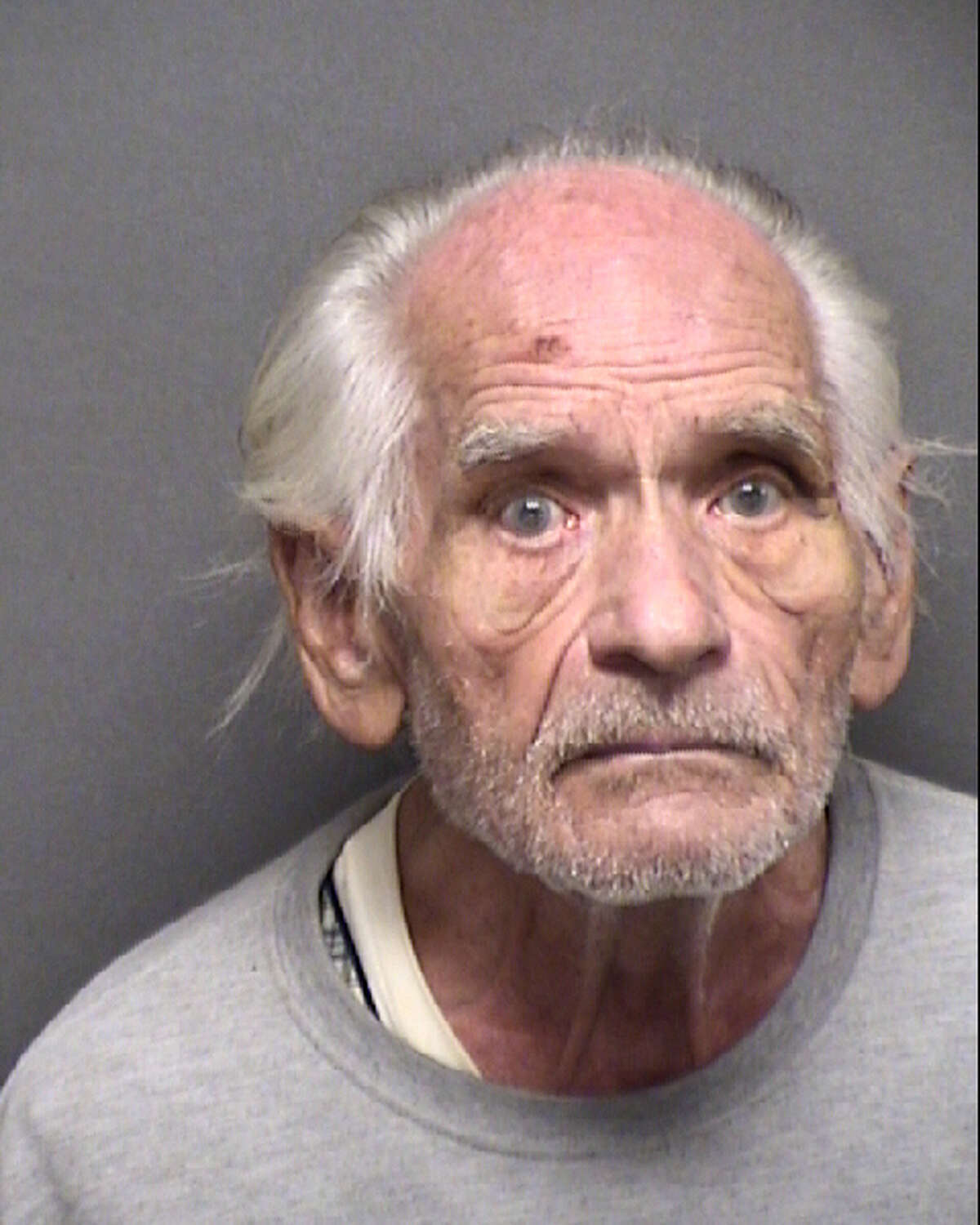 George Lee Holland, 89, who was accused of killing his wife, died in police custody after having a medical episode in the Bexar County Jail on Sept. 22.