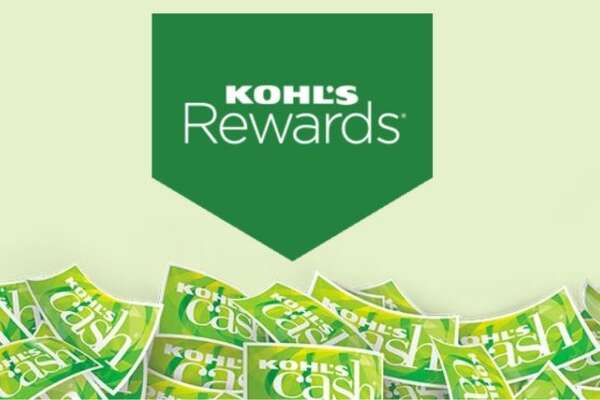 Kohl's Rewards, How to earn cash to use at Kohl's