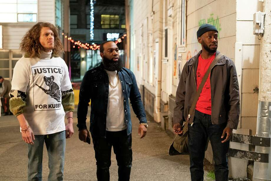 """Woke"" has one season available on Hulu. Photo: Hulu / Contributed Photo / 2020 Hulu"