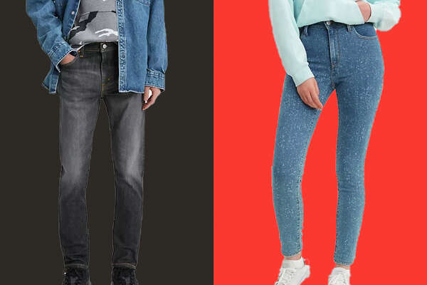 Levi's Warehouse Sale