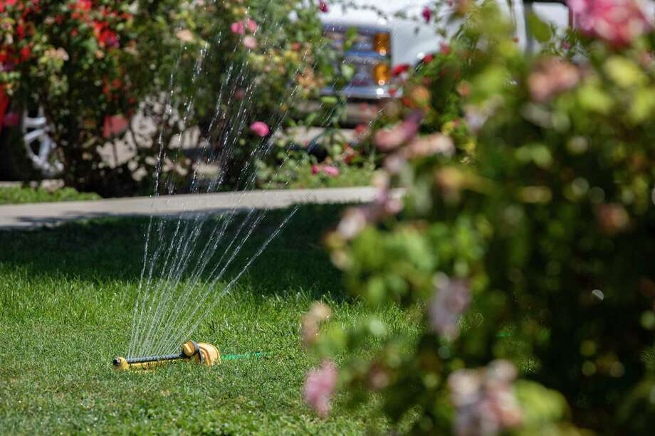 Connecticut Water is asking its customers to begin conserving water immediately due to the ongoing drought. Photo: Hearst Connecticut Media File Photo / online_yes