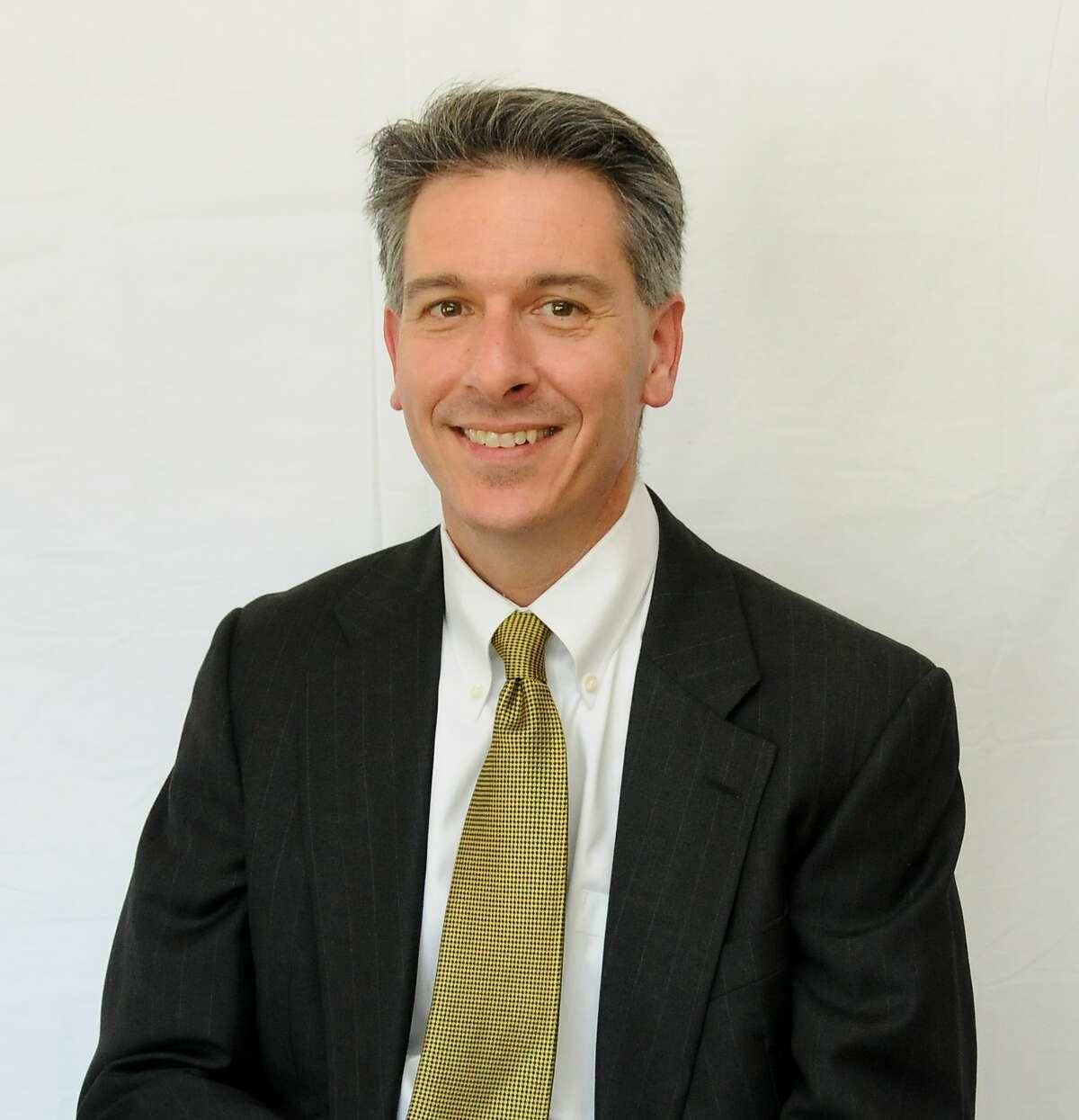 Mark Fickes