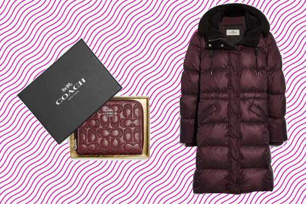 Up to 70% off + an extra 15% off, Coach Outlet