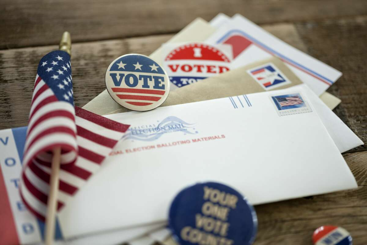 Election Day is November 3. FAQs and key dates are listed below.