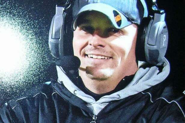 Mike DeFelice, a former player and longtime assistant coach at Shelton, is the Gaels' new football coach.