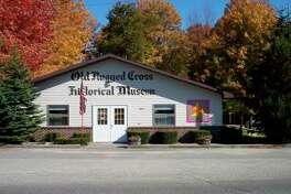 The Old Rugged Cross Museum in Reed City is looking for volunteers and increased memberships to help it continue to operate. The museum is closed for the season and will open again in May 2021. (Pioneer file photo)
