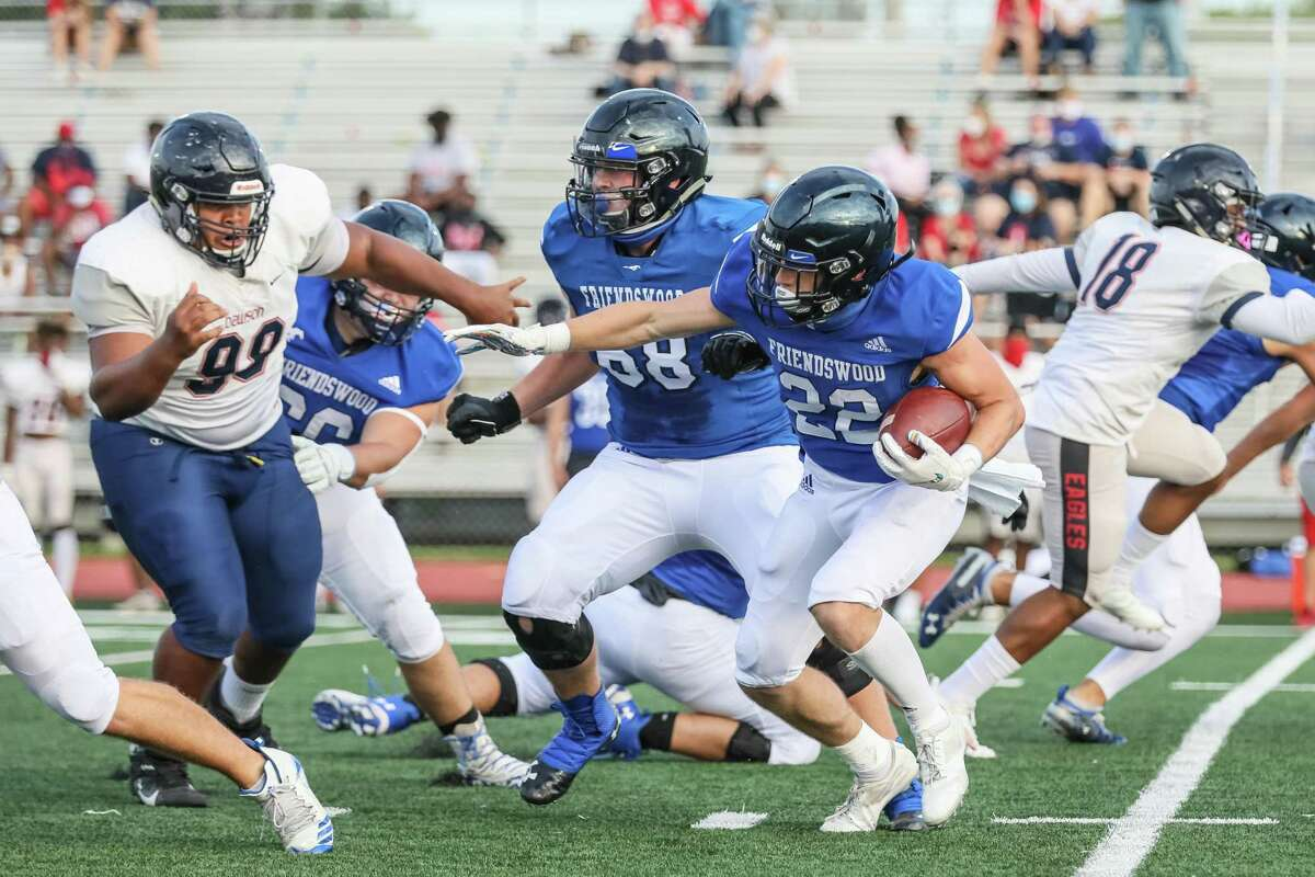 Friendswood's scrimmage with Dawson this past Friday should have given the Mustangs quality preparation for their season opener against Humble Summer Creek at 1 p.m., Saturday in Humble.