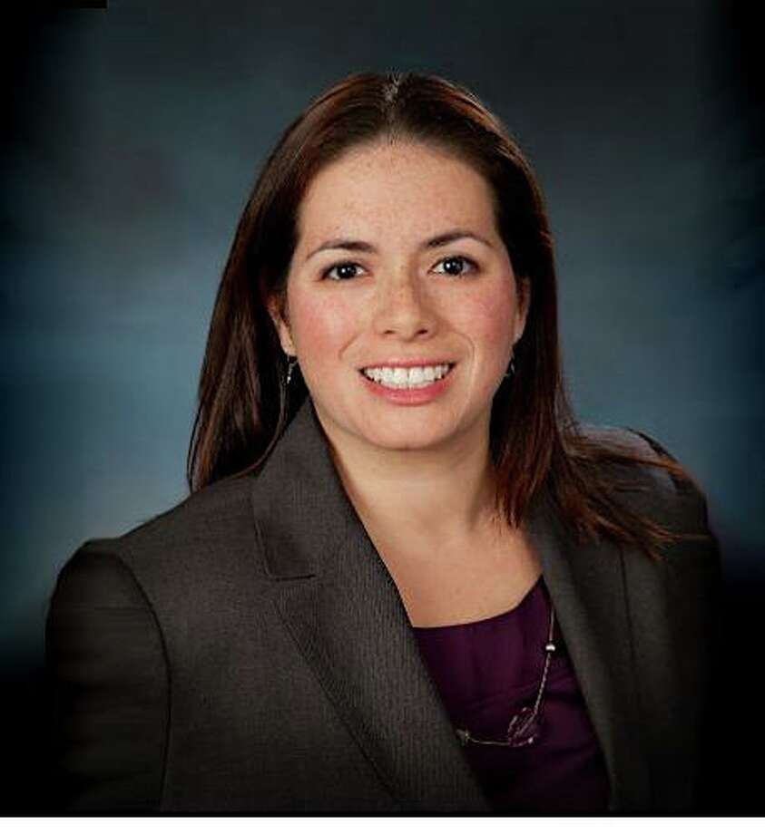 Cramer & Anderson Attorney and Partner Lisa Rivas has been recognized by the UConn Law School Alumni Association. Photo: Courtesy Of Cramer & Anderson / Danbury News Times Contributed