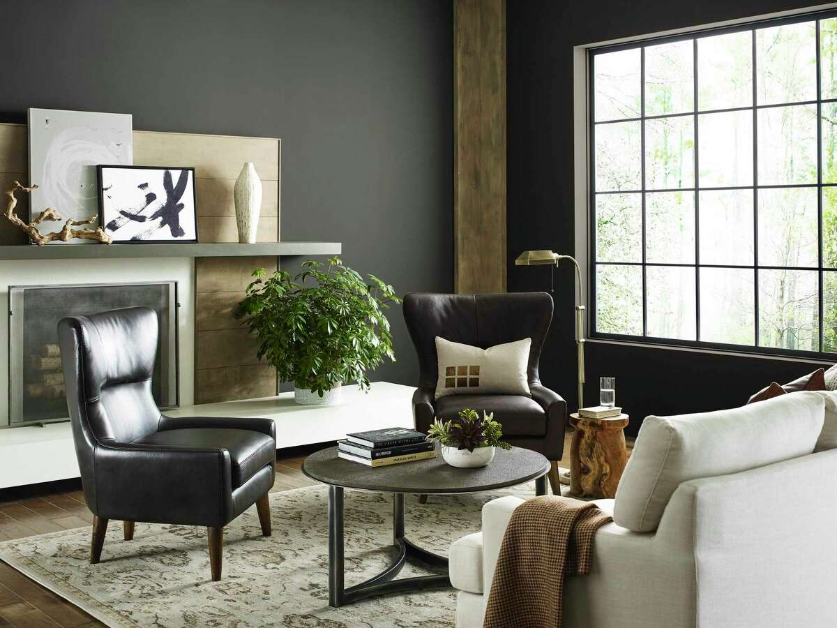 Sherwin-Williams has named Urbane Bronze as its 2021 Color of the Year.