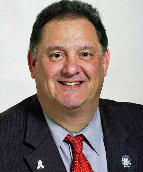 State Rep. Mitch Bolinsky Photo: File Photo