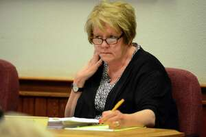 Ansonia Town and City Clerk Beth Lynch