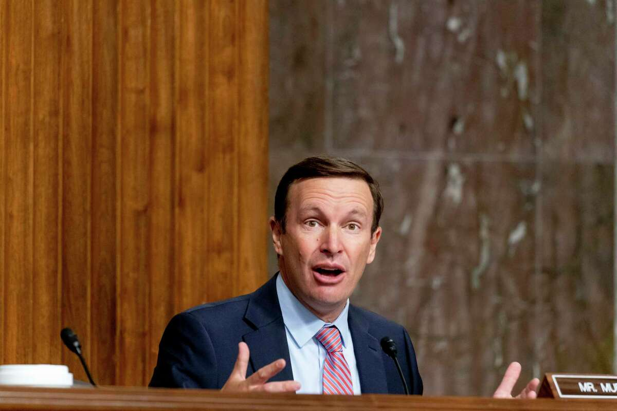 U.S. Sen. Chris Murphy, D-Conn., predicted Tuesday that if a new justice is appointed before the election, in time to hear the case, the Affordable Care Act is as good as dismantled.