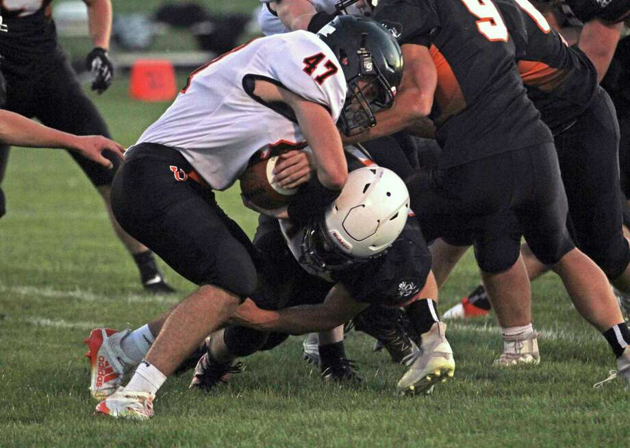It's time for Week 2 of the Huron Daily Tribune 2020 Football Contest. (Tribune File Photo)