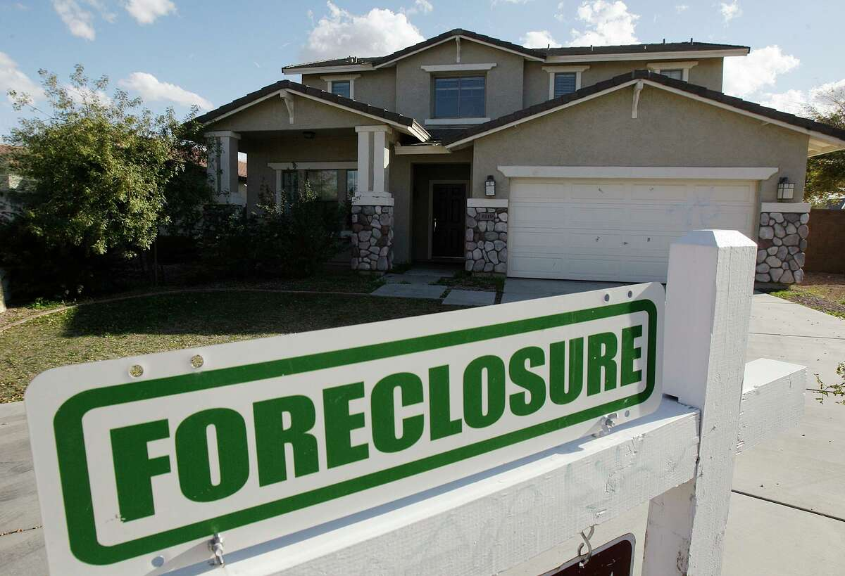 Foreclosures and bankruptcies are likely to increase as government measures to protect Americans early in the pandemic expire.