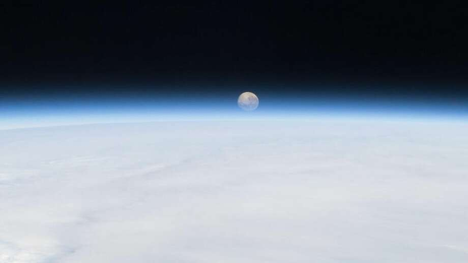 Does Earth have its second mini-moon discovery in 2020? Unlikely. Photo: NASA