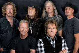 The Outlaws are scheduled to perform Oct. 9 at Infinity Hall in Hartford, and again Oct. 11 in Norfolk.