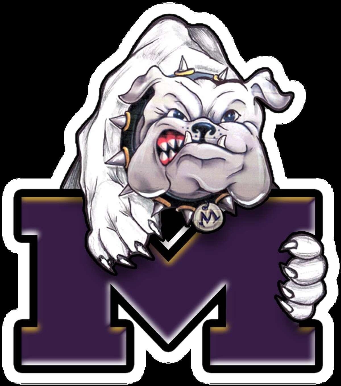 Midland High logo