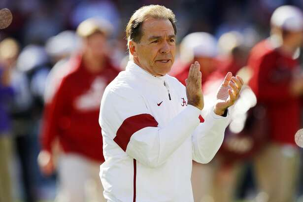 Current Alabama head coach Nick Saban expressed his interest in the Ferris coaching position back in the 1980s when it was open, according to then athletic director Dean Davenport.