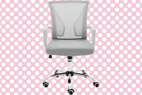 Halverson Ergonomic Mesh Task Chair, $75.99 at Wayfair
