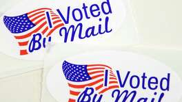 San Antonio political strategist Ryan Garcia talks about the efforts by Texas Republicans to restrict mail-vote access.