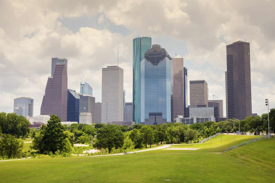 Houston could see its first real cold front of the season next week. Photo: Getty Images / Benkrut