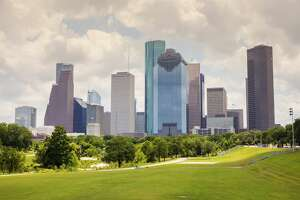 Houston could see its first real cold front of the season next week.