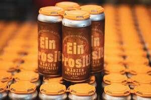 Ein Prosit! by Woodbury Brewing Company