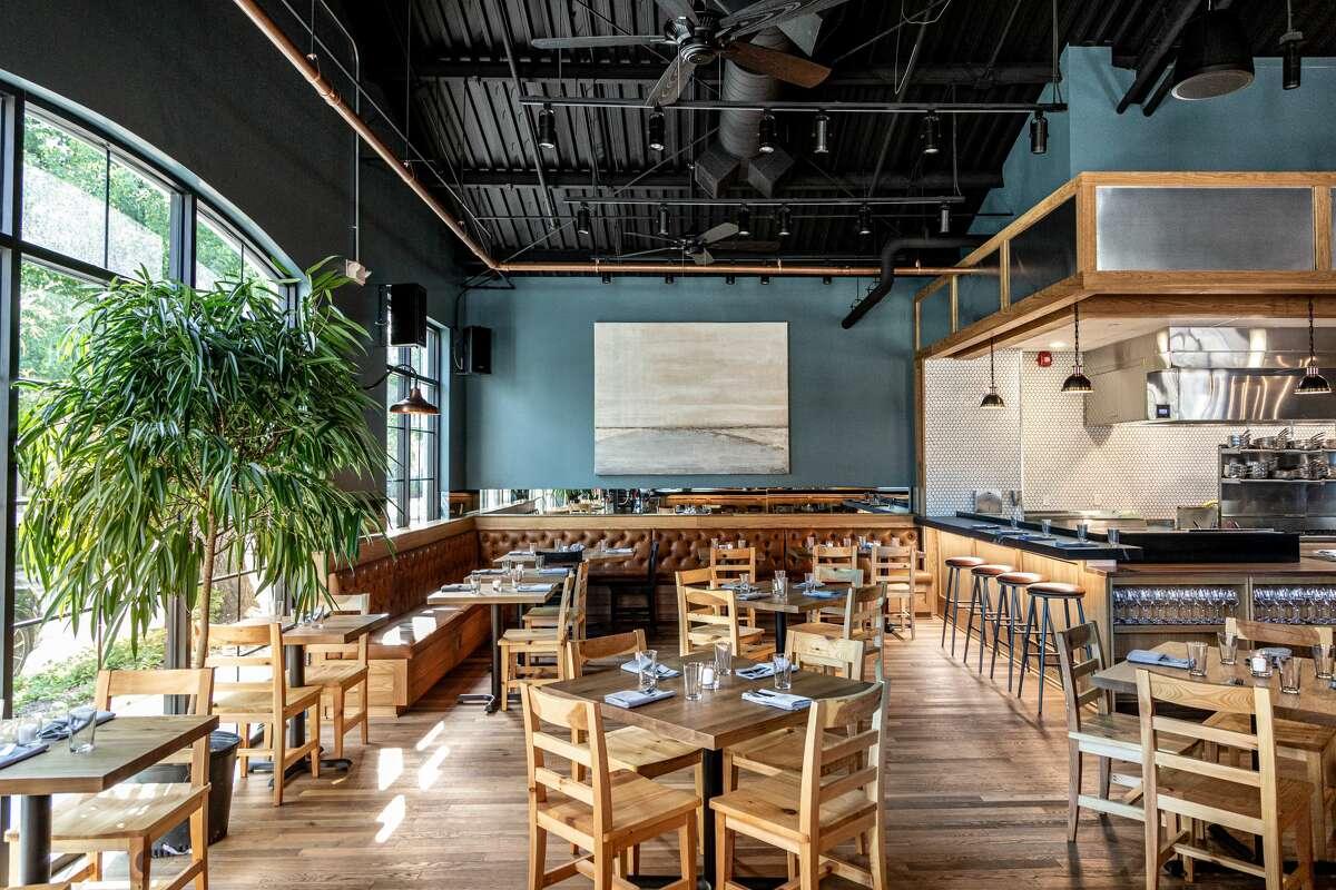 Houston-native Travis McShane set to debut Ostia restaurant in Montrose on Sept. 25, 2020.