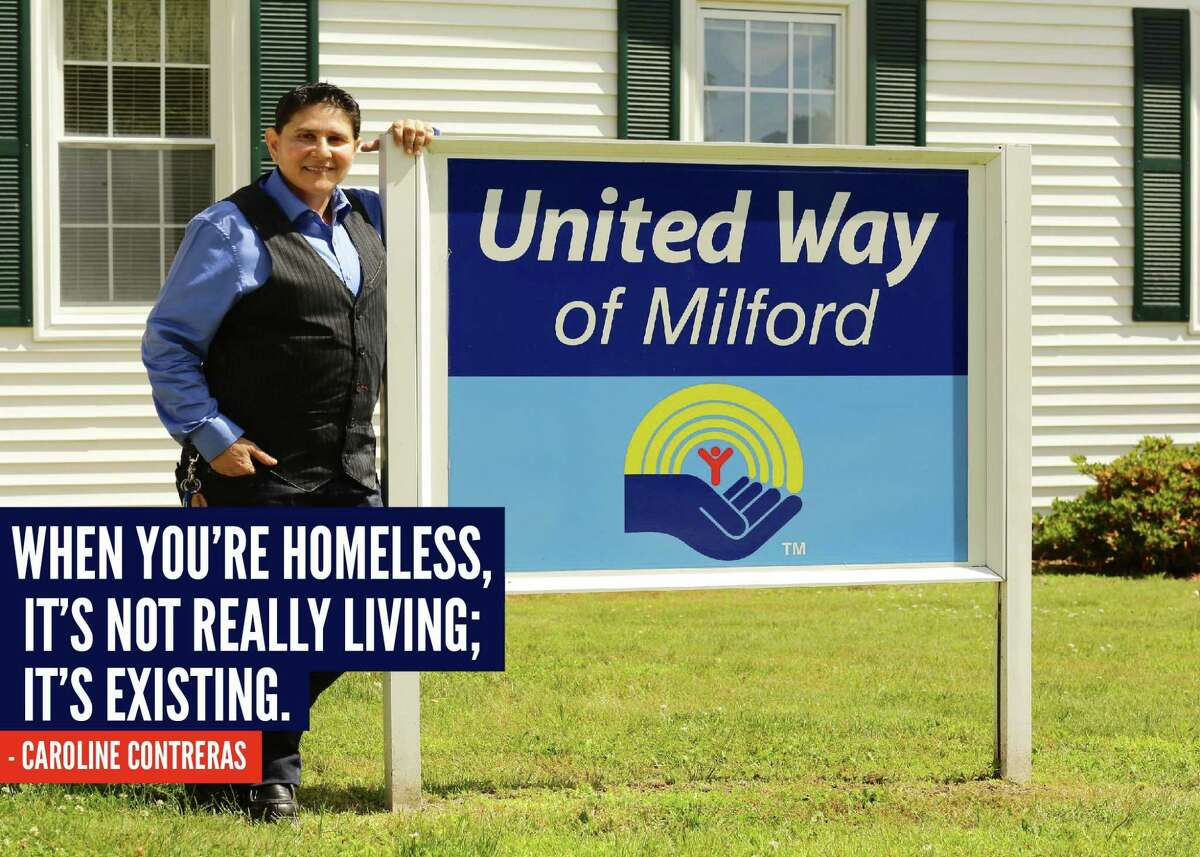 To contribute to United Way of Milford's 2020-21 annual appeal to benefit the COVID-19 relief fund and their 21 partner agencies, visit www.unitedwayofmilford.org, text