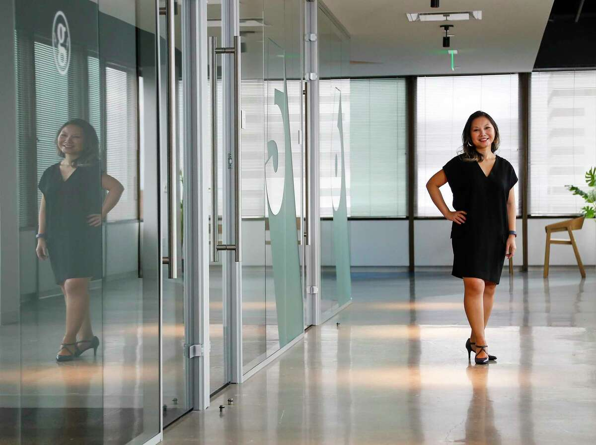 Nonprofit startup development group Impact Hub Houston, led by CEO Grace Rodriguez, said this week that it would merge with Sketch City.