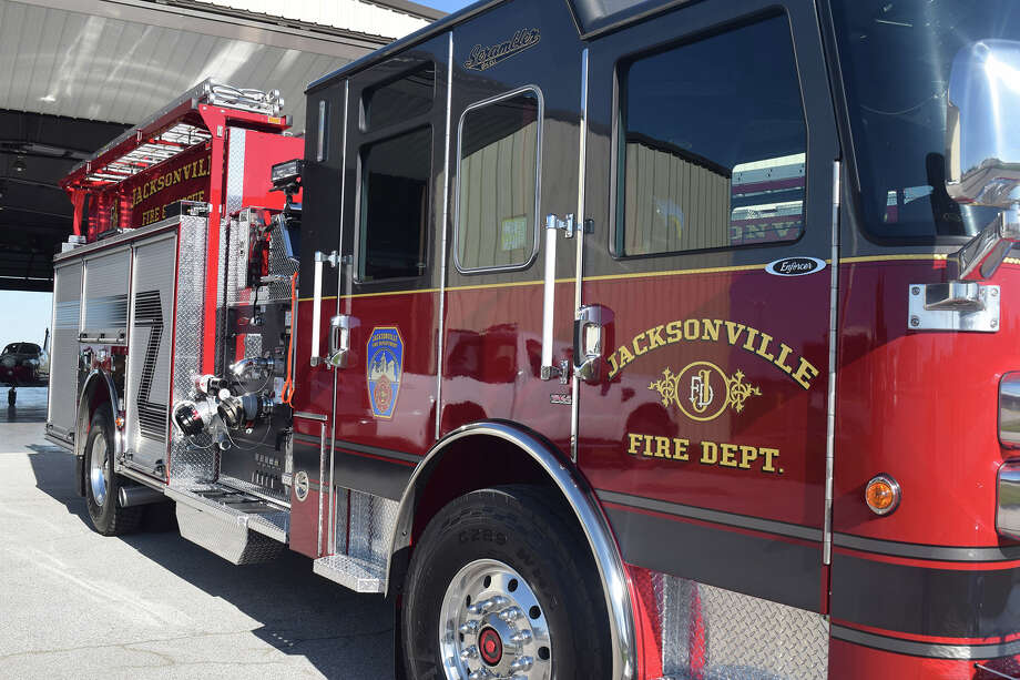 "At the end of 2022, ""all single- and multi-family homes will be required to install new smoke detectors with the 10 years' sealed battery feature,"" according to Jacksonville Fire Chief Doug Sills. Photo: Journal-Courier"