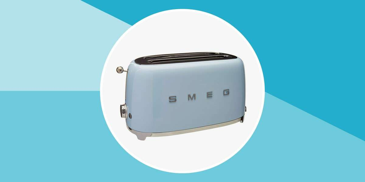 The 5 Best Toasters To Add To Your Kitchen Line-Up: Squad goals!