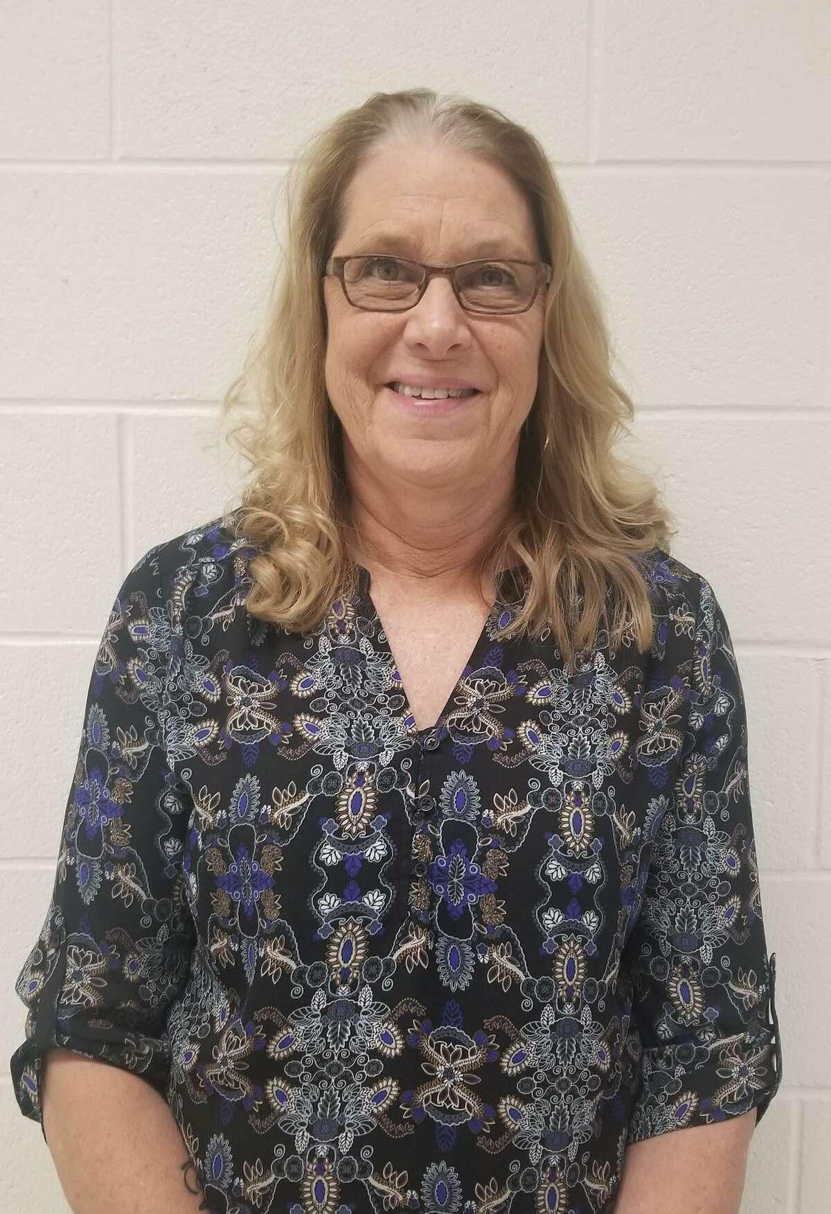 East Haven Board of Education member Elizabeth Esposito