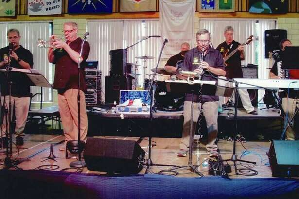 The Beer Hall Boys will be the featured entertainment on Saturday, Sept. 26, at Quassy's 28th Annual Oktoberfest.