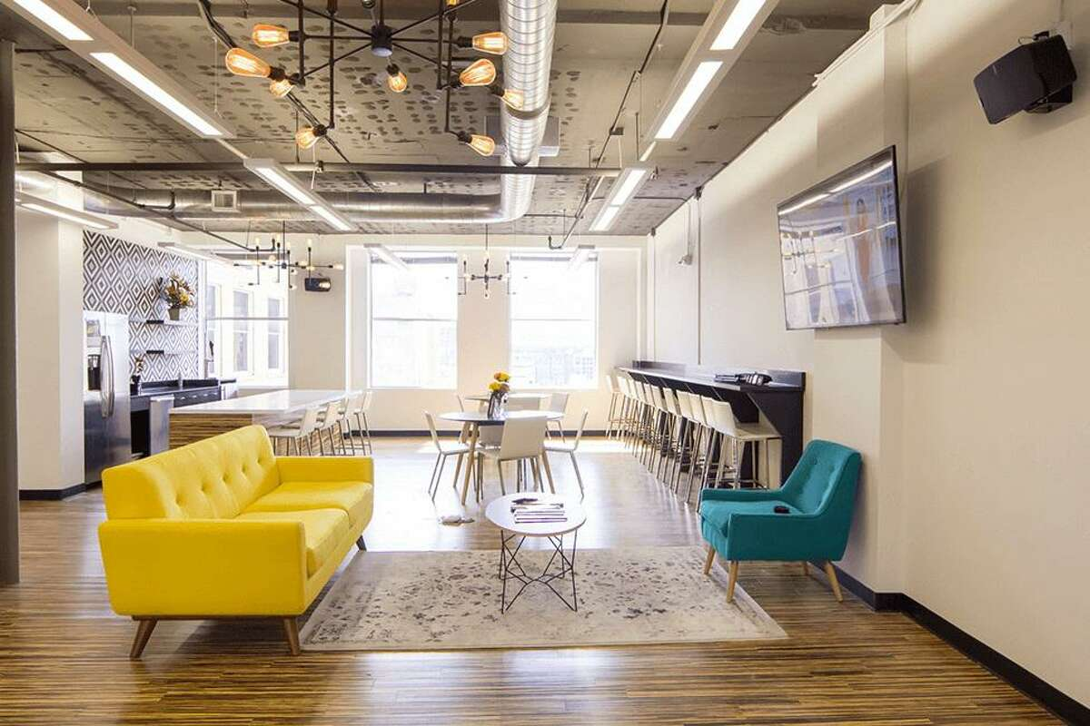 Novel Coworking has selected Stream Realty Partners as its leasing partner at 405 Main St.