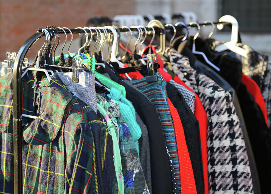 The Salvation Army Family Store soon will close its doors in Jacksonville. Photo: Chicco Dodi FC / ChiccoDodiFC