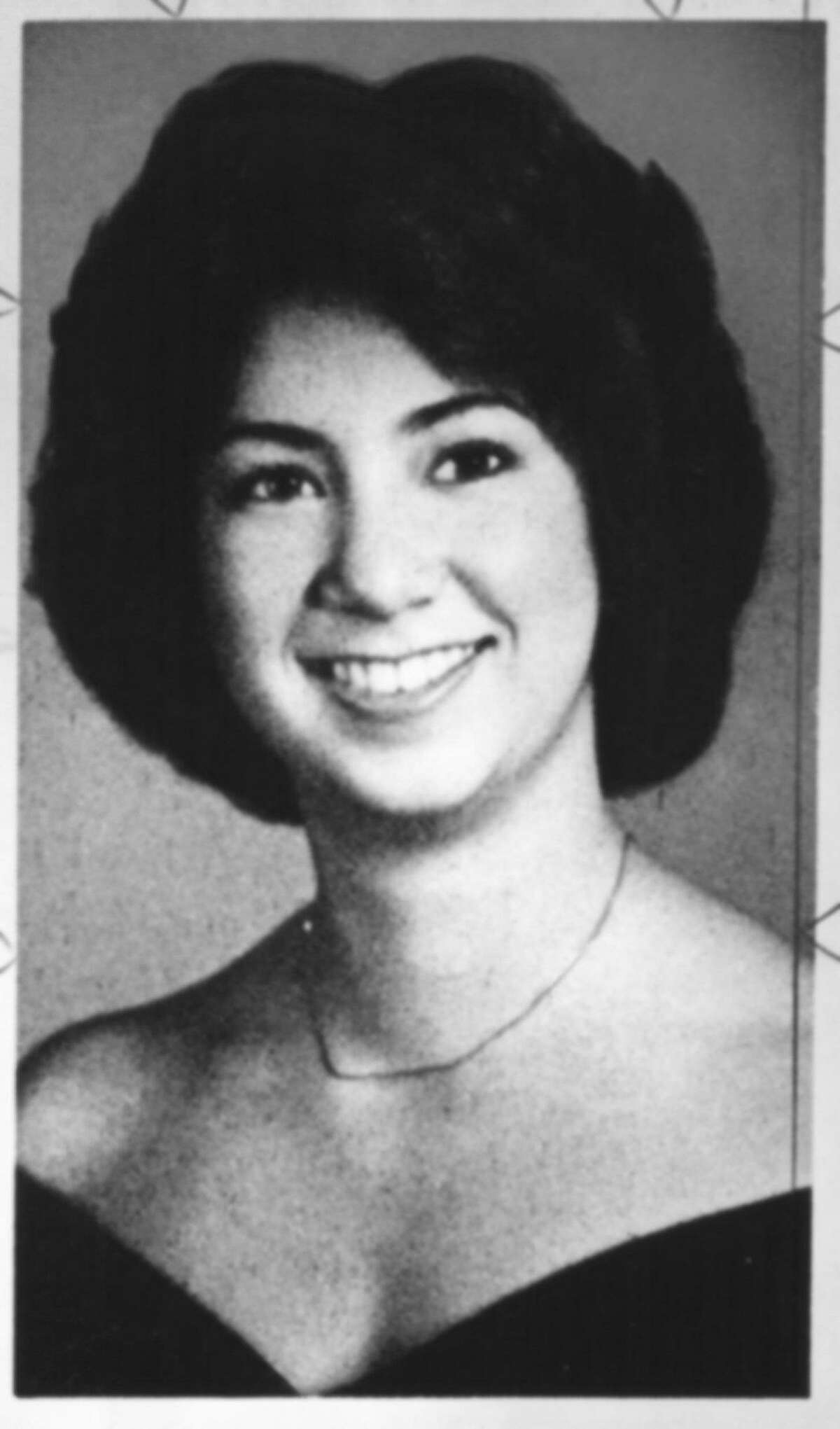 Cynthia Moreland, 18, of Cotati was shot to death, along with her fiance, Richard Stowers, on Mount Wittenberg at Point Reyes National Seashore on Oct. 11, 1980, by the Trailside Killer David Joseph Carpenter.