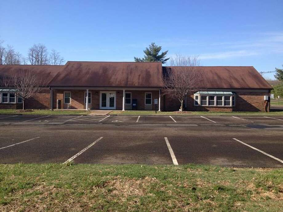 The Wallingford Board of Education has agreed to a new five year lease to keep its current central office operations at 100 South Turnpike Road. Photo: Contributed Photo